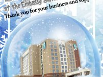 Embassy Suites Flyer