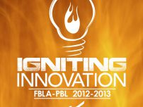 FBLA-PBL 2012-13 Logo Options