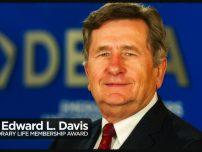 Dr. Edward L. Davis