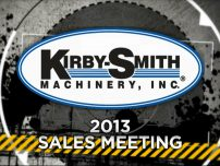 Kirby Smith Sales Meeting