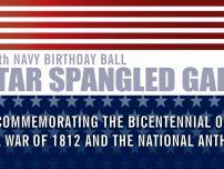 Navy Birthday Ball 2012