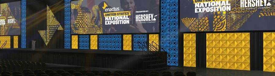 Enactus US Expo
