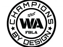 Washington FBLA Badge